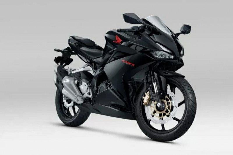 Ini tampang dua motor terbaru Honda CBR250RR