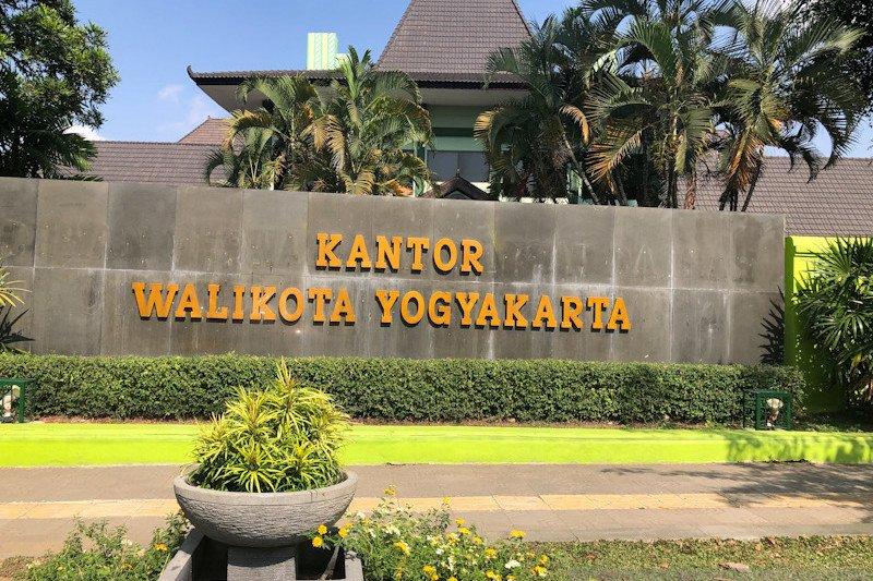 Yogyakarta mneyusun peraturan wali kota dorong OPD produktif berinovasi