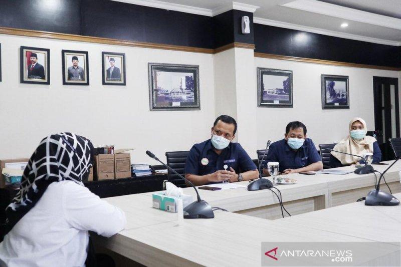Peserta JKN BPJS Kesehatan Kota Bogor sebanyak 91,81 persen penduduk
