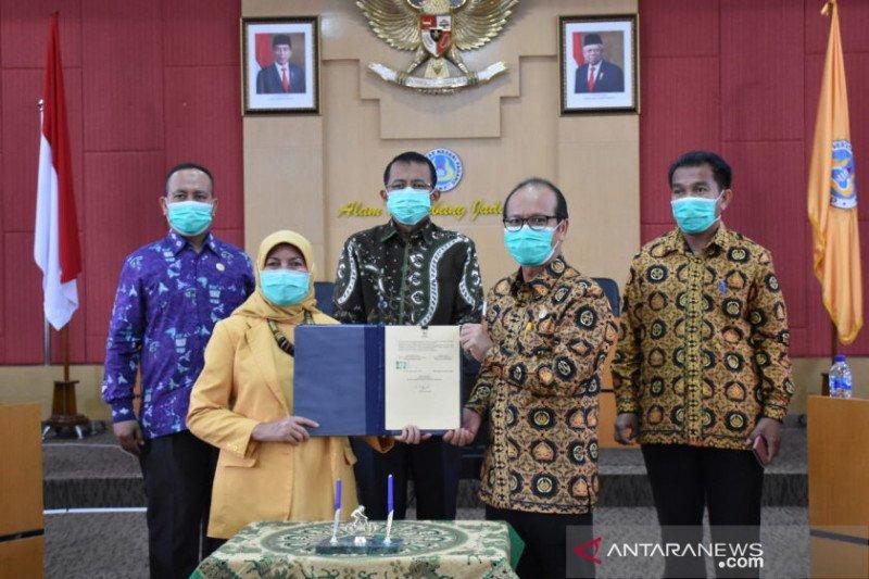 FPP UNP teken MoU dengan LSP Pariwisata Maestro Indonesia