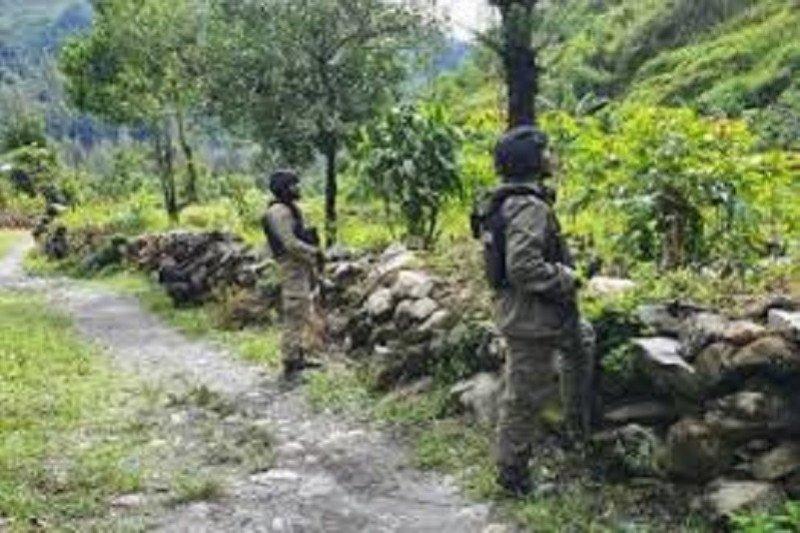 Anggota TGPF Intan Jaya dan seorang anggota TNI tertembak di Papua
