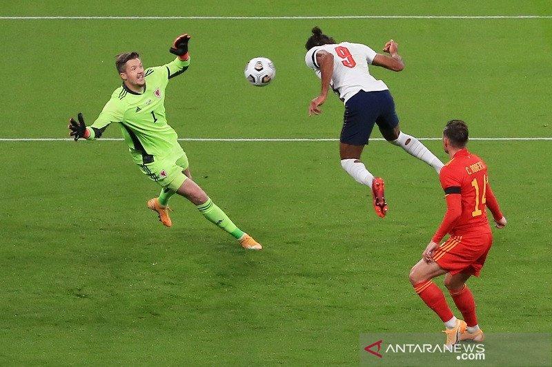 Kualifikasi Piala Dunia 2022, Inggris hancurkan San Marino lima gol tanpa balas