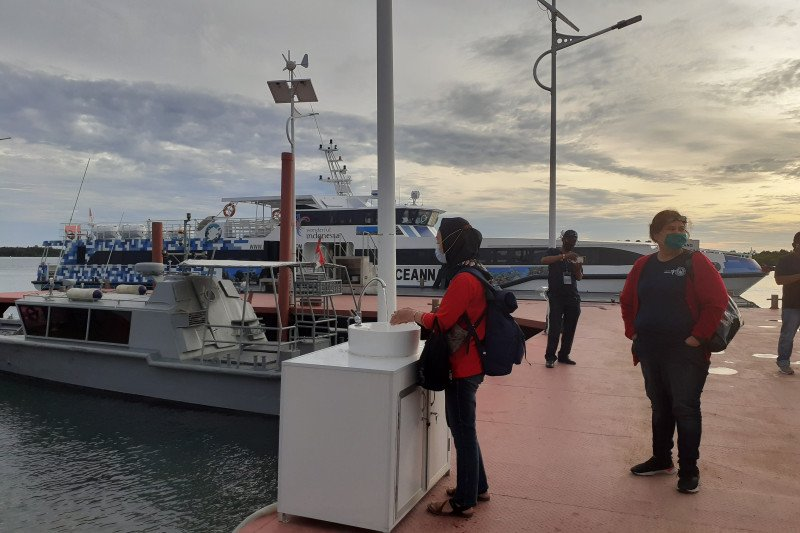 Tempat wisata di Batam sediakan ruang isolasi COVID-19