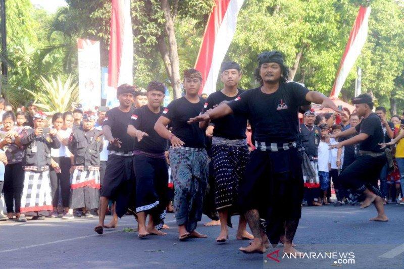 Kemendikbud tetapkan tiga tradisi warga Buleleng jadi warisan budaya tak benda