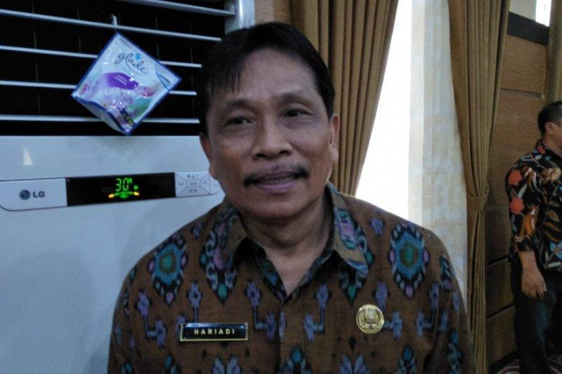 Animo PMI asal Mataram lebih tinggi ke Malaysia