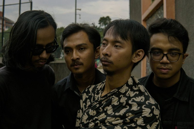 Musisi asal Bandung ciptakan lagu gambarkan situasi pandemi COVID-19