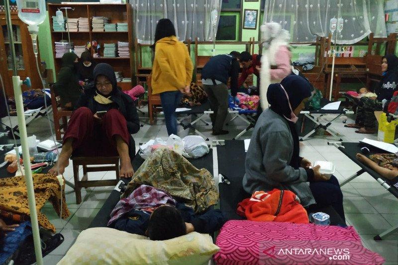 Pemkot Tasikmalaya telusuri COVID-19 dari klaster korban keracunan