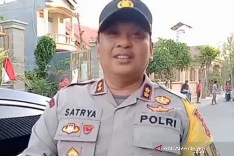 Polisi selidiki video dugaan aksi mesum mahasiswa saat kuliah daring