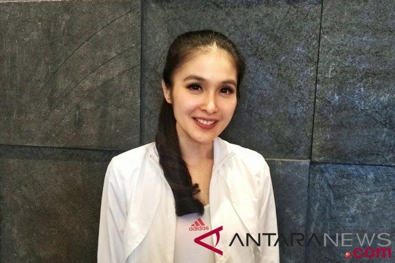 Sandra Dewi sebut penggunaan sosial media penting untuk pekerjaan