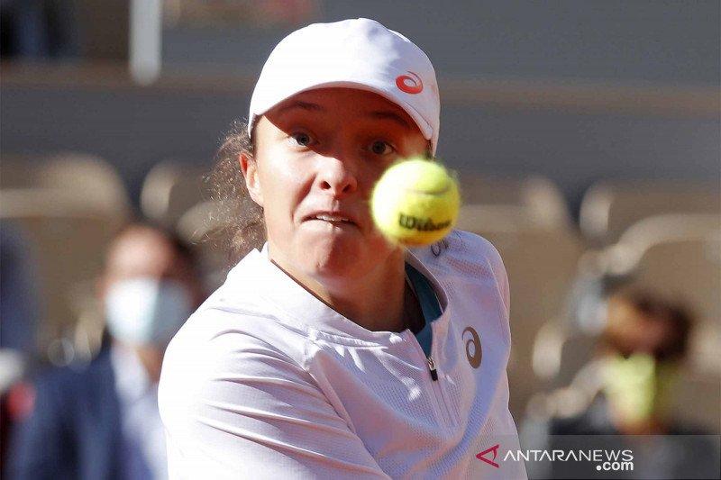 Ini dia sosok Iga Swiatek yang juarai tunggal putri French Open 2020