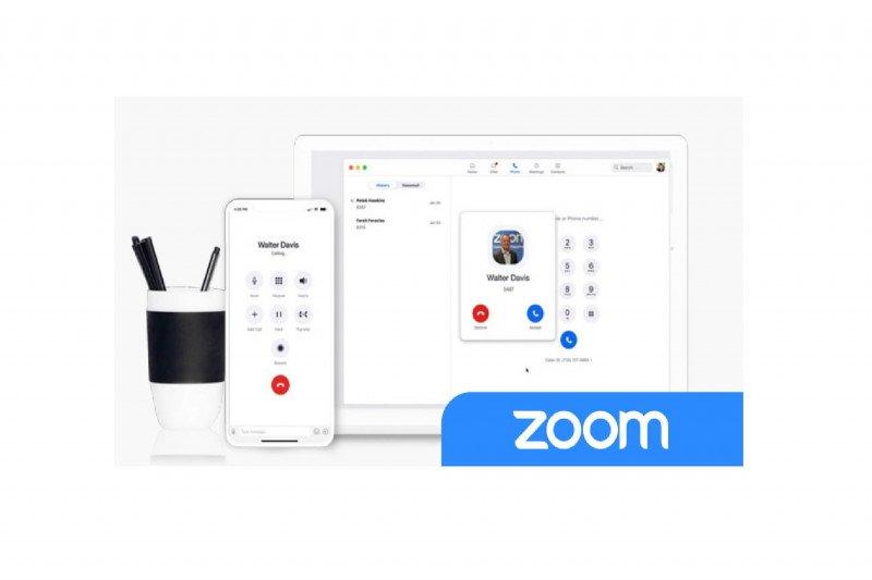 Zoom miliki senjata baru untuk tendang