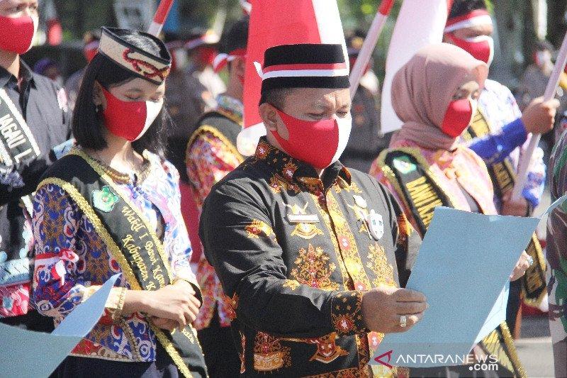 DPRD Kapuas ingatkan ASN harus netral dalam pilkada