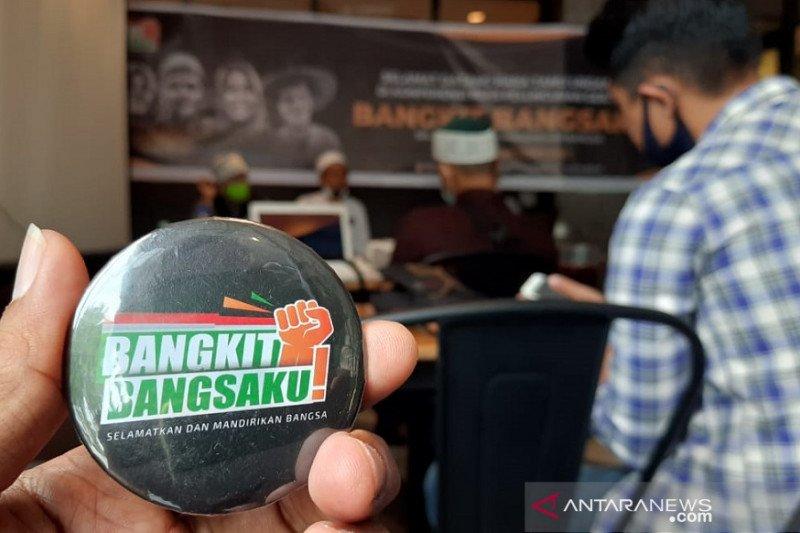 """ACT Riau luncurkan """"Bangkit Bangsaku"""" saat pandemi"""