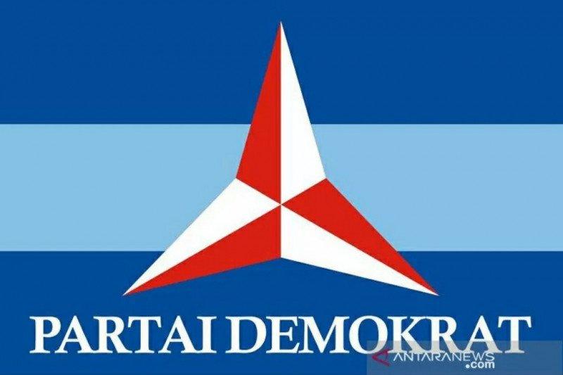 Demokrat tegaskan tak benar gerakan demo omnibus law didanai Cikeas