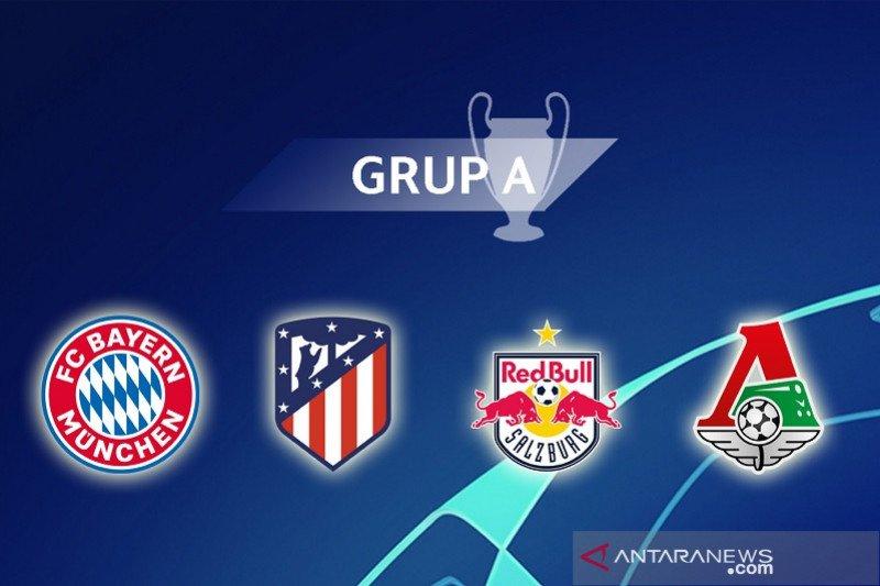 Upaya Bayern pertahankan gelar juara Liga Champions