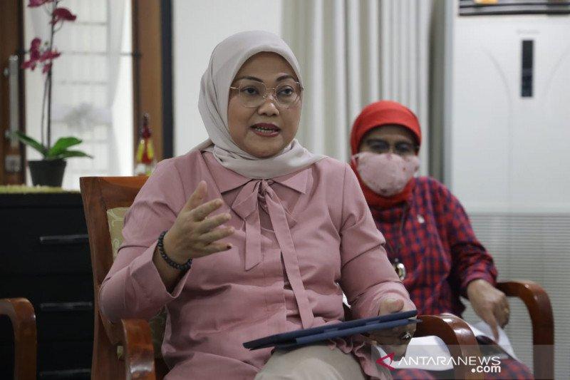 Menaker-Forum Rektor Indonesia membahas UU Cipta Kerja