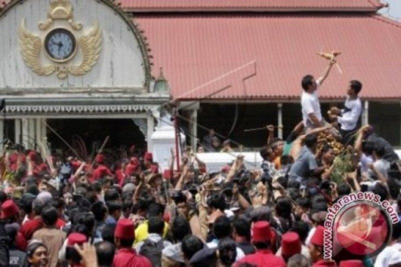 Keraton Yogyakarta meniadakan Grebeg Maulud cegah penyebaran COVID-19