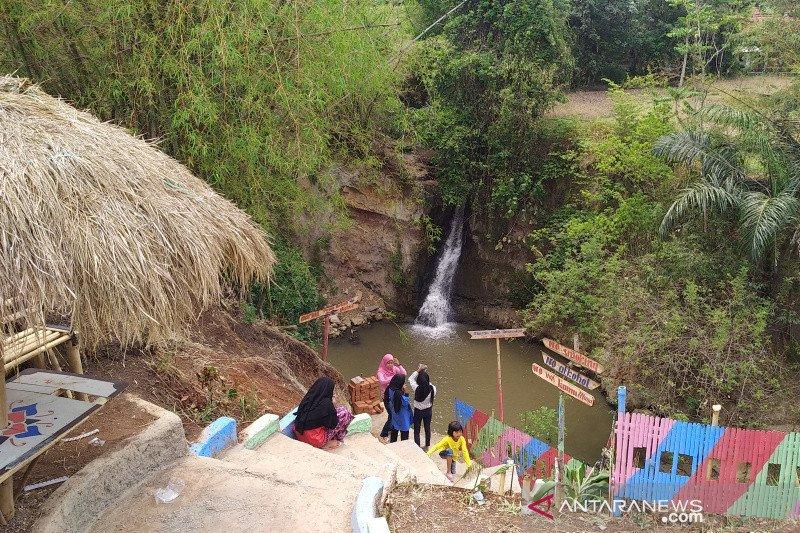 Garut anggarkan Rp50 juta kembangkan wisata Curug Seeng