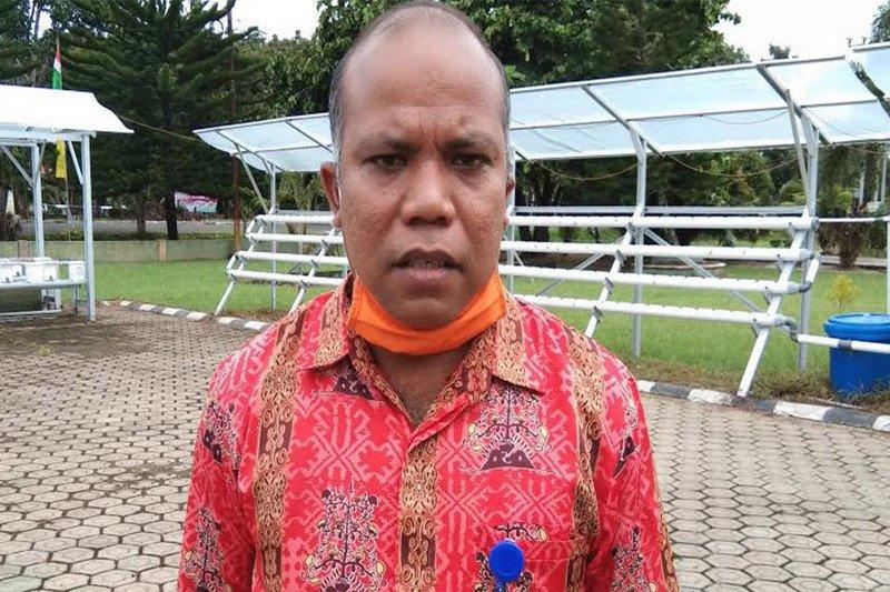 DKPP Seruyan siapkan regulasi sistem pinjam pakai alsintan