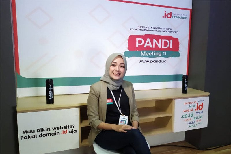 PANDI sambut baik inisiatif komunitas bantu digitalisasi aksara nusantara