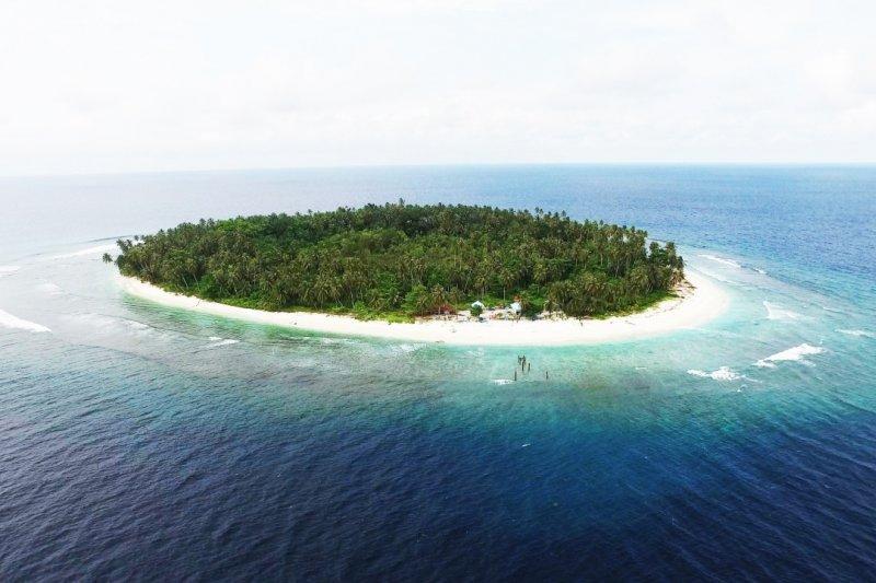 Aktivitas ekonomi produktif di pulau-pulau kecil terluar perlu diwujudkan