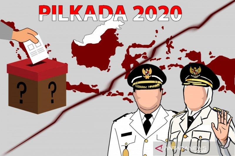 Pilkada Kota Semarang, pemilih tetap capai 1.174.068 orang
