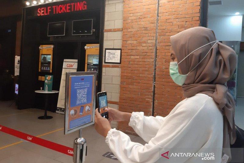 Dinkes sebut pembukaan bioskop di Kota Bandung masih riskan