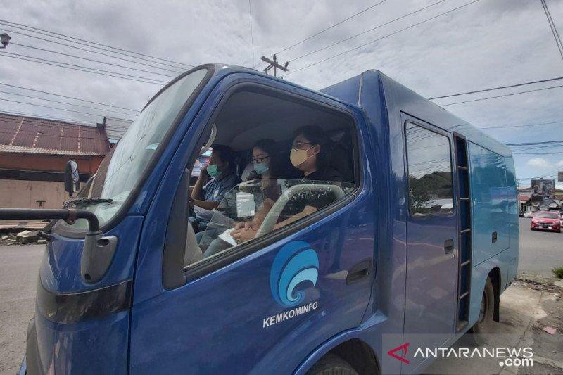 Pemerintah Kabupaten Minahasa Tenggara sosialisasikan upaya pencegahan COVID-19