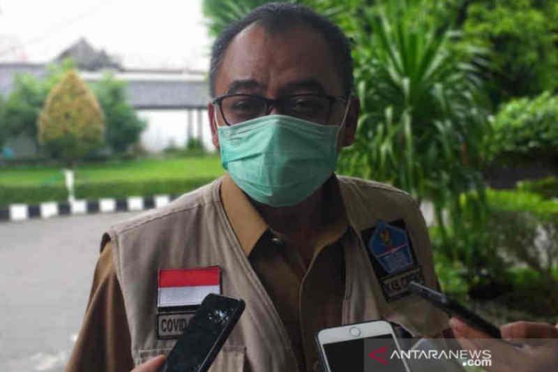 Kasus positif COVID-19 baru di Kabupaten Cirebon bertambah 11 orang