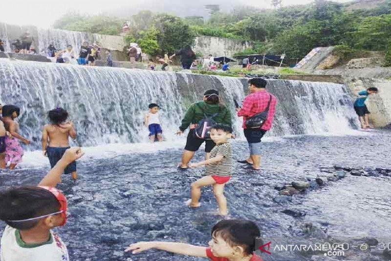 Pemkab Sigi  perketat protokol kesehatan obyek wisata