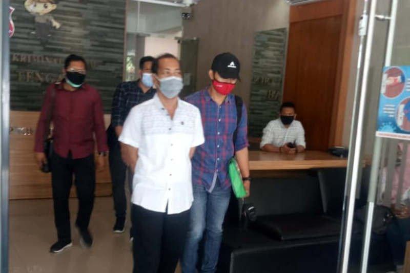 Polda Jateng tahan Ketua Komnas Perlindungan Anak dalam kasus penipuan