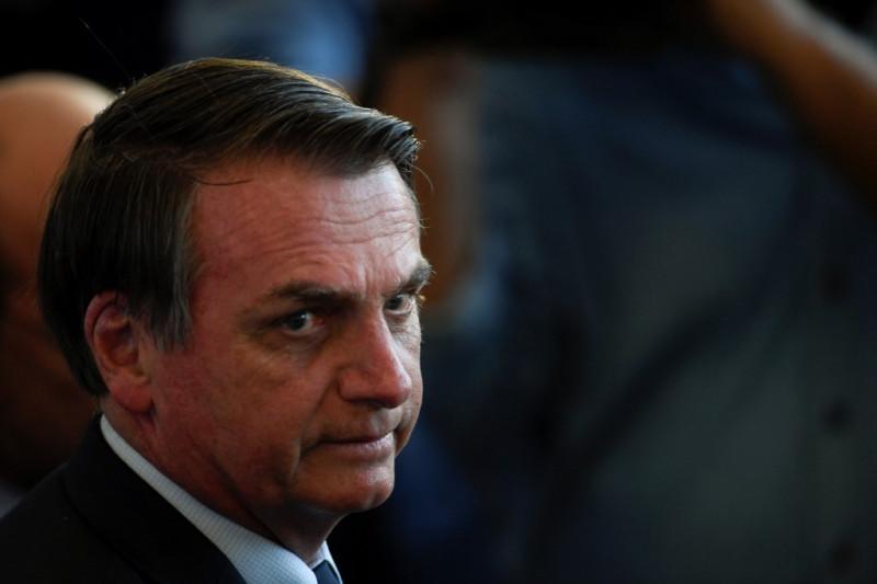 Komplikasi luka tikaman, Presiden Brazil Bolsonaro akan dioperasi