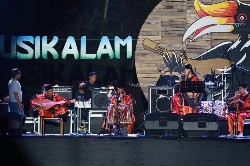 Musik Alam dan Gelar Adat Budaya Dumut Segera Digelar