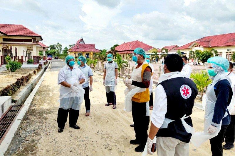 RSUD Sukamara siap tangani pasien COVID-19