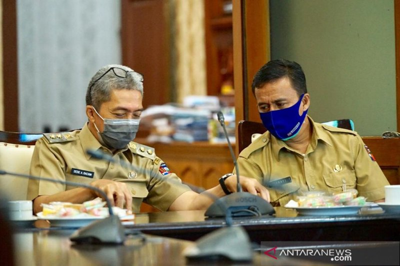 Pemkot Bogor perpanjang PSBMK sampai 27 Oktober