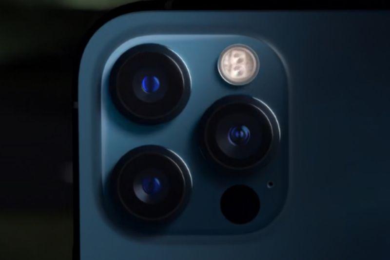 Kamera iPhone bisa rusak karena mesin motor sampai aplikasi Mitsubishi