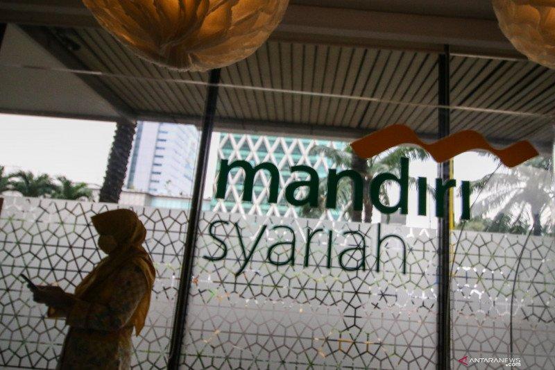 Merger bank syariah bisa tingkatkan pangsa pasar