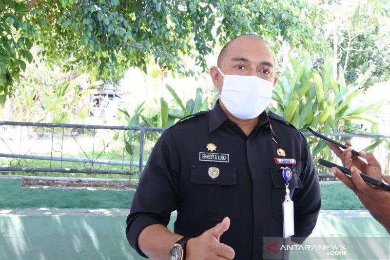 Tujuh pasien COVID Kota Kupang dinyatakan sembuh