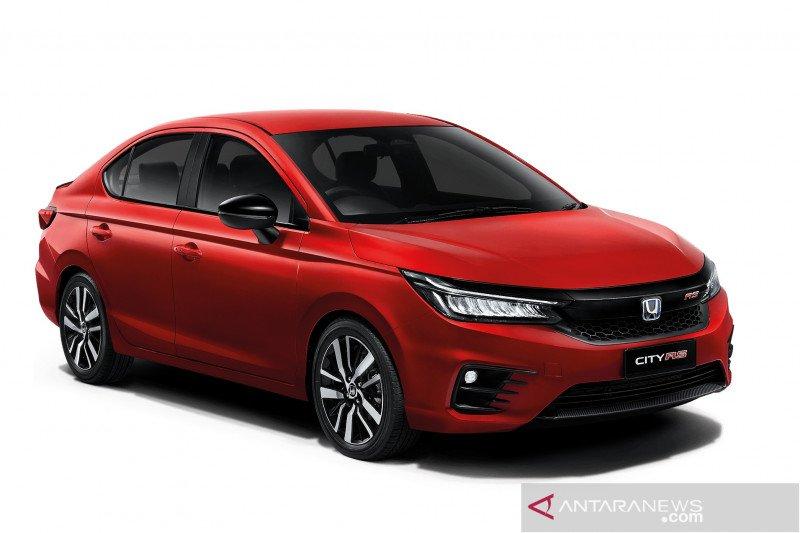 Honda City Hybrid diluncurkan, langsung dipesan 5.000 unit di Malaysia