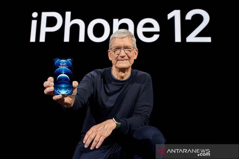 iPhone 12 dan 12 Pro segera hadir di Indonesia