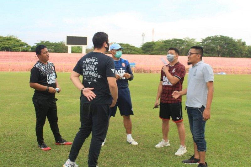 Persijap Jepara berharap ada  kepastian kompetisi Liga 2