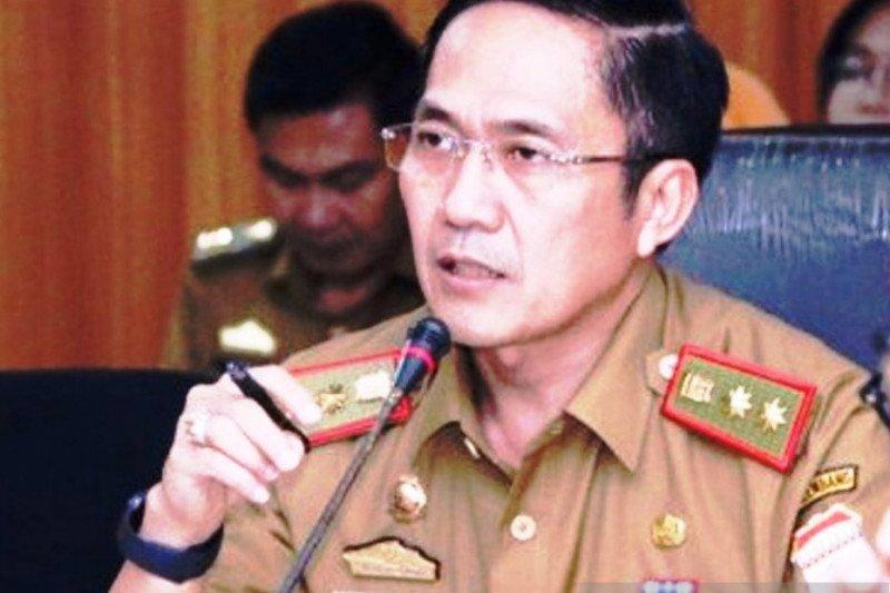 Pemkot Palembang imbau  warga waspadai penyakit musim hujan