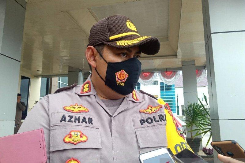 Polres Solok Arosuka siap kawal penerapan Perda AKB di Kabupaten Solok