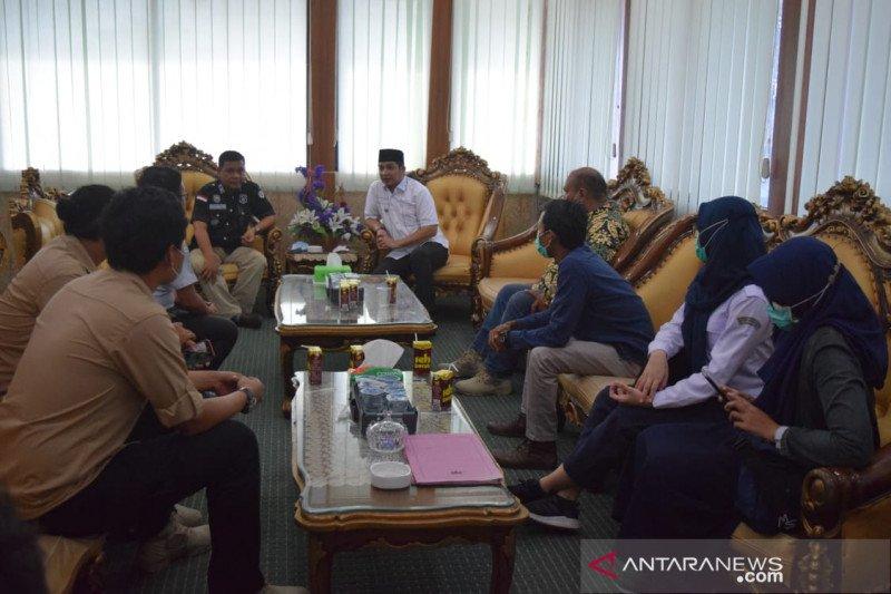 Kemenhub rencana kembangkan Pelabuhan Pantoloan  Palu