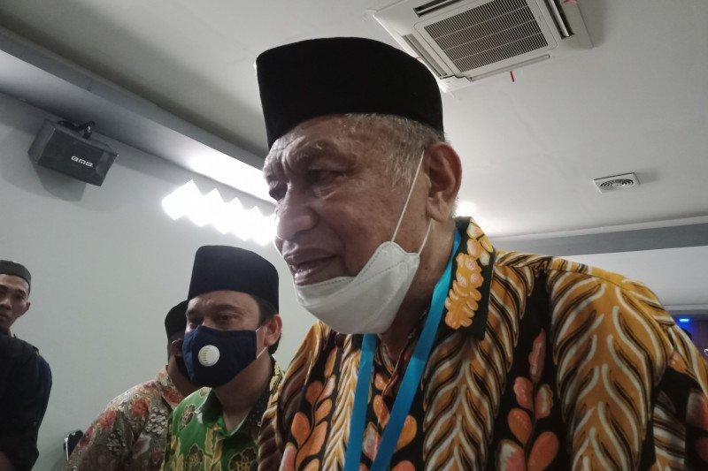 Udin Hiangio di mata tokoh Banjar