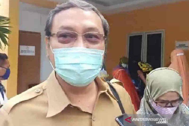 42 pasien COVID-19 di Kota Cirebon dinyatakan sembuh
