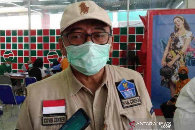 Kabupaten Cirebon tambah 12 kasus positif COVID-19 dengan gejala