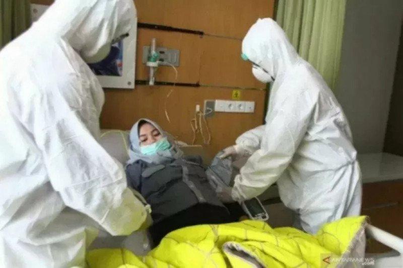 Pasien sembuh dari COVID-19 di DIY bertambah 55 menjadi 2.471 orang