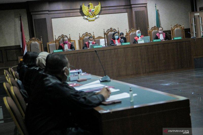 BPK tanggapi pernyataan terdakwa kasus Jiwasraya