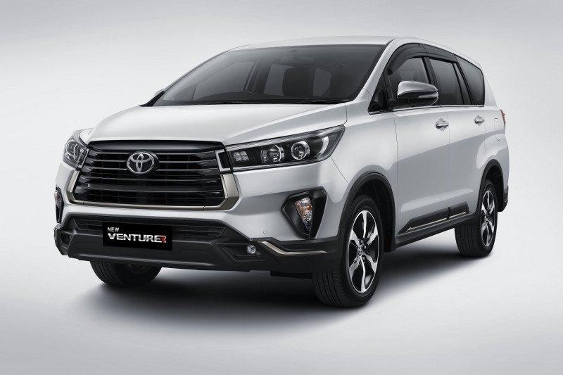 Intip penyegaran baru dari Toyota Kijang Innova 2020 hingga harganya